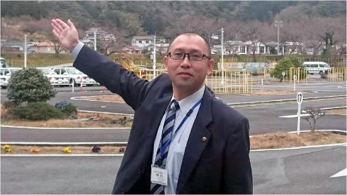 齋藤 智弘